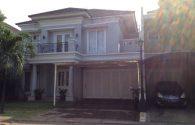 Dijual Rumah di Casa Goya Residence