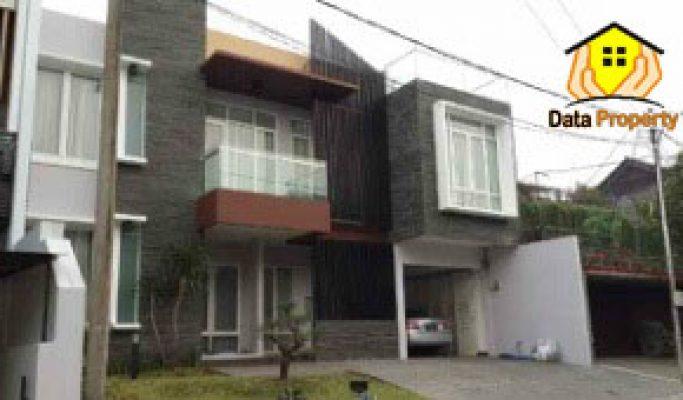 Dijual Rumah di Cipete