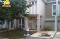 Dijual Rumah di Cluster Fresco Aria Foresta BSD