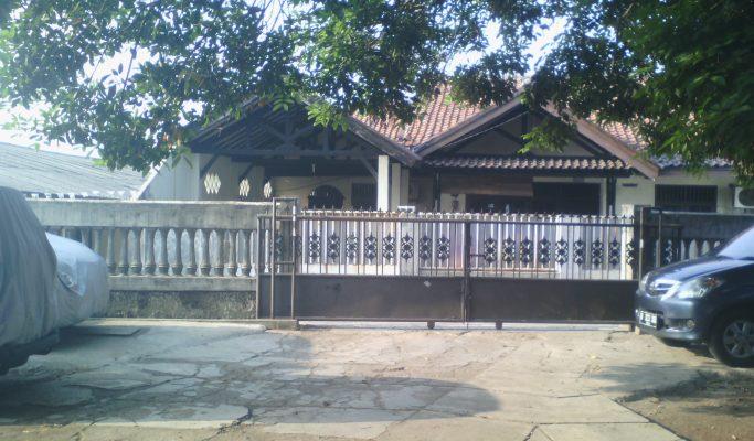 Dijual Rumah di TB Simatupang
