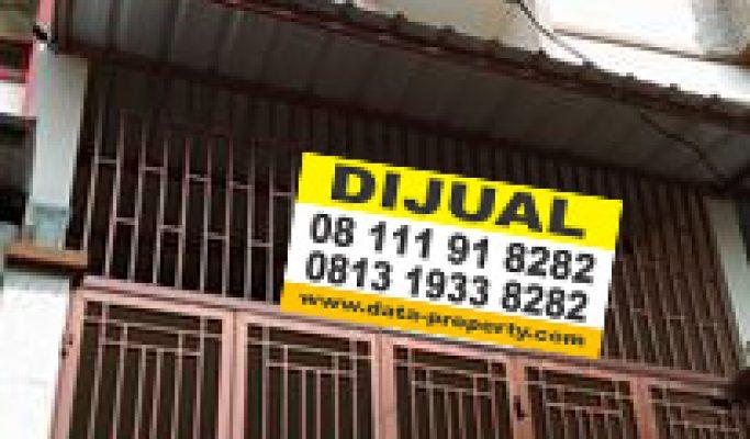 Dijual Rumah Baru di Jelambar Jaya