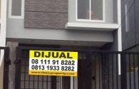 Dijual Rumah Baru di Joglo