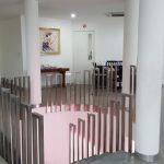 Dijual Gedung Kantor di Kebon Jeruk