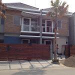 Dijual Rumah Baru di Karang Tengah Ciledug
