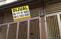 Dijual Rumah Baru Kavling Polri Jelambar