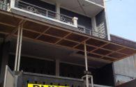 Dijual Rumah Baru di Kavling Polri Jelambar