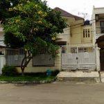 Dijual Rumah Taman Villa Meruya