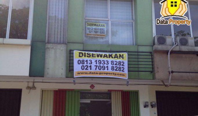 Dijual Ruko di Grand Wisata Bekasi