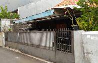 Dijual Rumah Tua di Grogol Jakarta Barat