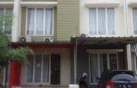 Dijual Rumah di Graha Raya Bintaro