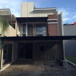 Dijual Rumah di Cluster Naturale Foresta BSD