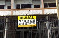 Dijual Rumah Baru Jl Swadaya Jelambar