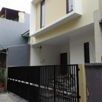 Dijual Rumah Jalan Lontar Tanjung Duren