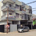 Dijual Rumah Jl Mangga Kepa Duri