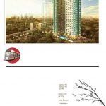 Apartemen Serpong Garden Tower Bellerosa