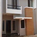 Rumah Cluster Larangan Residence