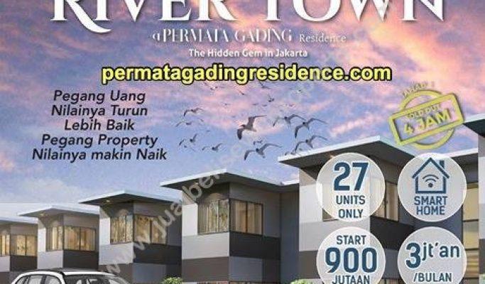 Permata Gading Residence
