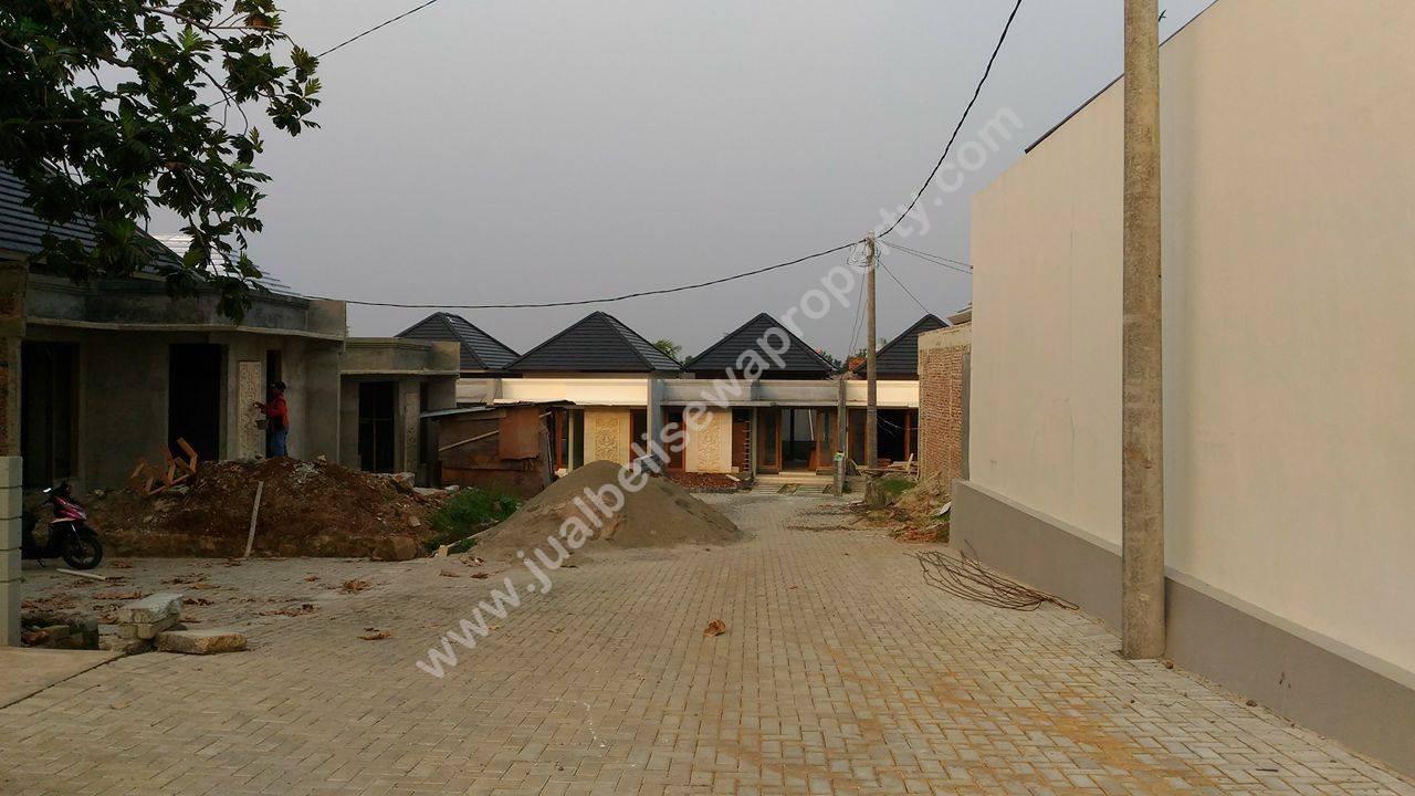 Griya Uluwatu Pondok Aren6 - Jual Beli Sewa Property