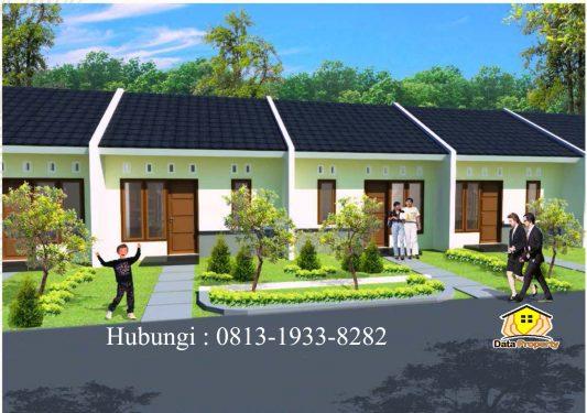 Senopati Estate Cikande – Rumah Subsidi
