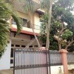 Dijual Rumah jl Musyawarah Joglo