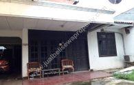 Dijual Rumah di Kavling DKI