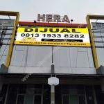 Dijual Gedung Kantor di Kalimalang Bekasi