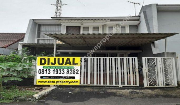 Dijual Rumah Villa Melati Mas Serpong