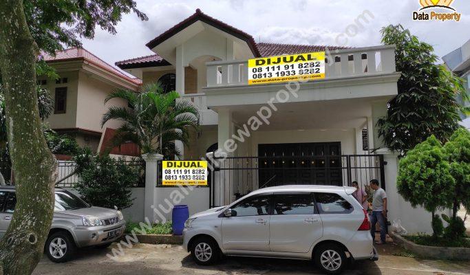Dijual Rumah Bagus Lippo Karawaci